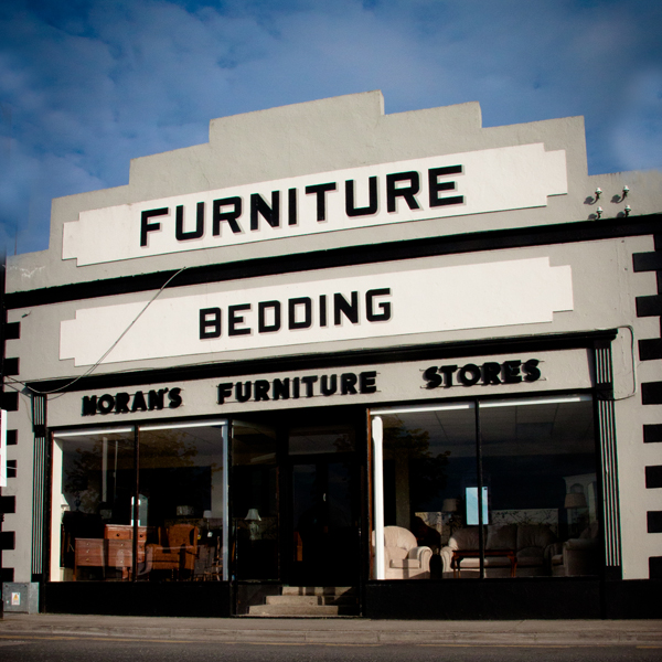 Stores That Sell Furniture: Morans Furniture Stores: Second Hand, New, Antique Furniture