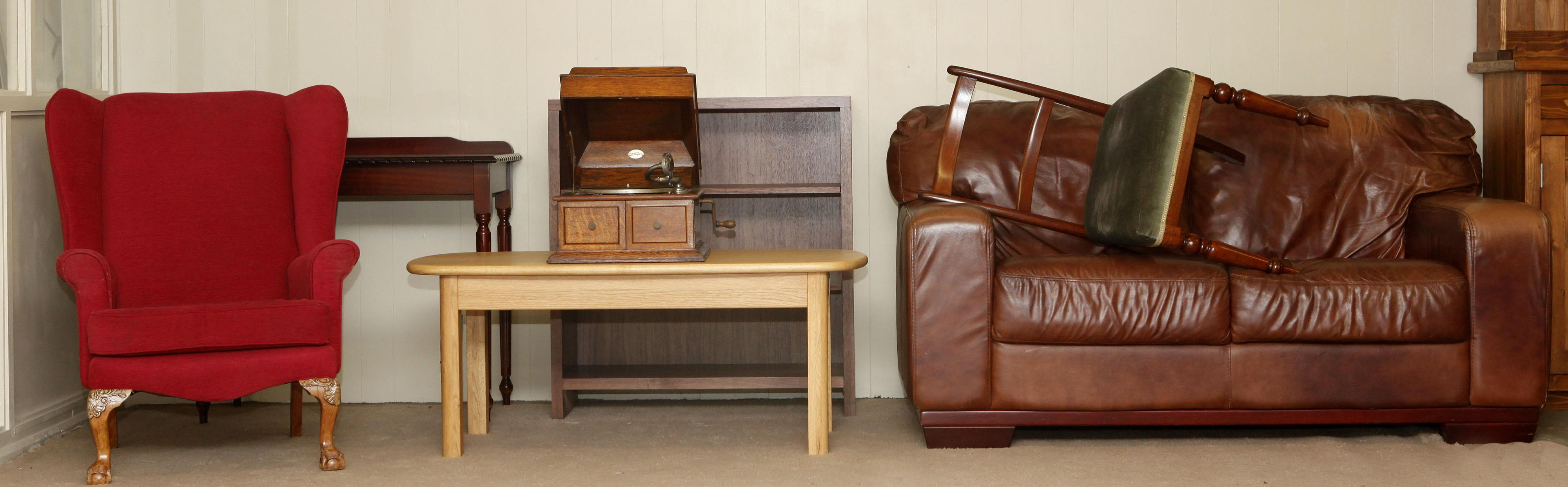 Morans Furniture Stores Second Hand New Antique Furniture